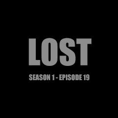 LOSTシーズン1 第19話「啓示」あらすじレビュー(ネタバレ)ロックの辛い過去と島からの啓示