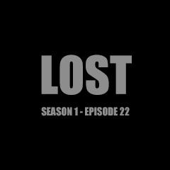 LOSTシーズン1 第22話「タイムカプセル」最強の女ケイトに翻弄される男たち