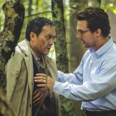 マシュー・マコノヒー主演映画「追憶の森」
